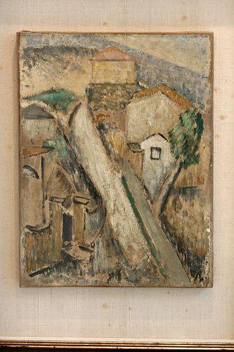 Toscana Poggio a Caiano Museo Soffici #TuscanyAgriturismoGiratola
