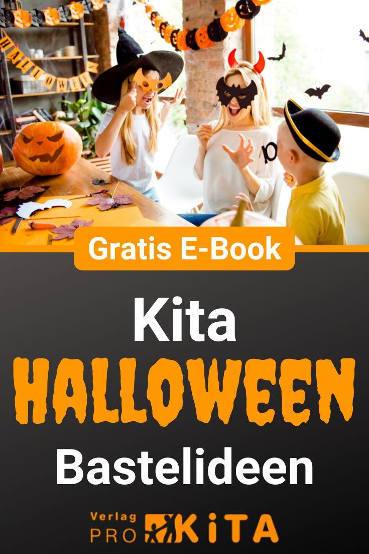 Halloween in der Kita