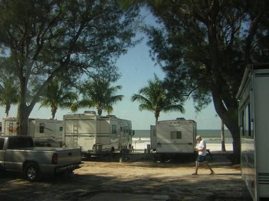 Red Coconut RV Park!!!!!! Fort Meyers, Florida