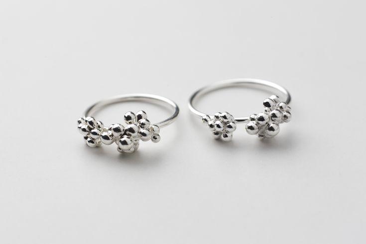 Naive | Eva Ruzickova - Jewelry Design