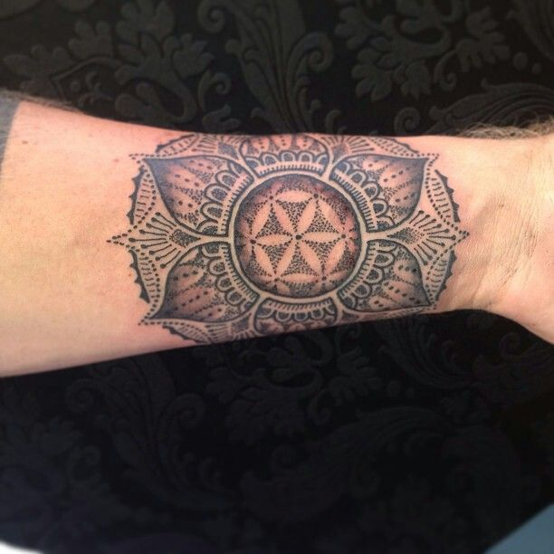 Mandala Wrist Tattoo Designs Ideas And Meaning: Best 25+ Mandala Wrist Tattoo Ideas On Pinterest