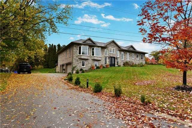 Custom Built Raised-Bungalow Near The Port Of Newcastle And Bond Head Parkette!