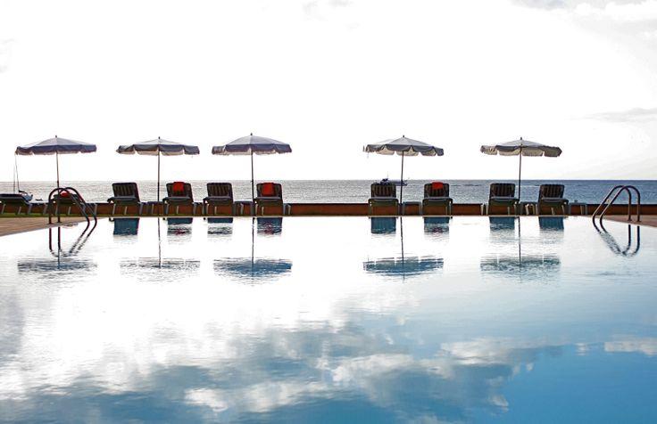 El mejor momento del verano. Hotel Santa Marta - Lloret de Mar