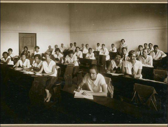 hogere burger school te soerabaja - Penelusuran Google