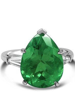 Platinum Reine Ring