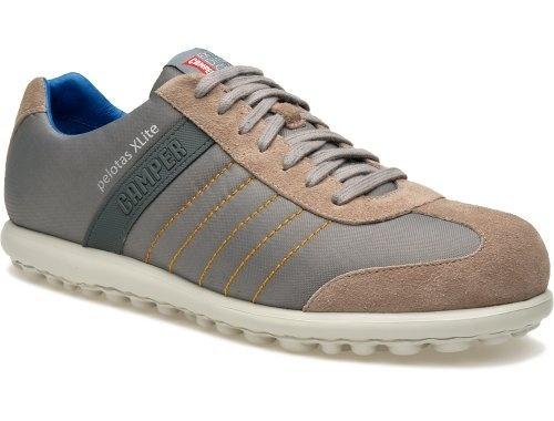Chaussures Casual Andratx Brun Campeur apFPv6