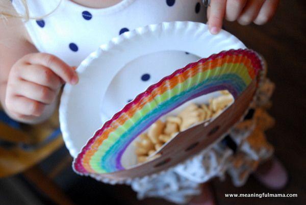 Noah 39 s ark craft teaches submissiveness crafts art and for Noah s ark preschool craft