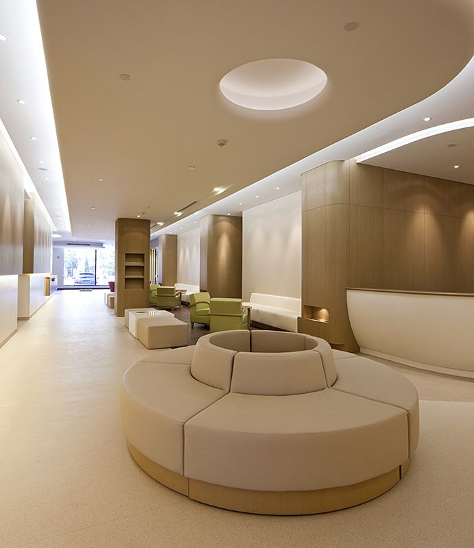 Robarts Interiors And Architecture