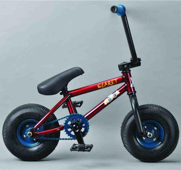 Rocker Mini Bmx Bikes for Sale