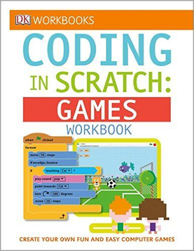 Teen Librarian Toolbox: Makerspace- Learning to Code in Scratch
