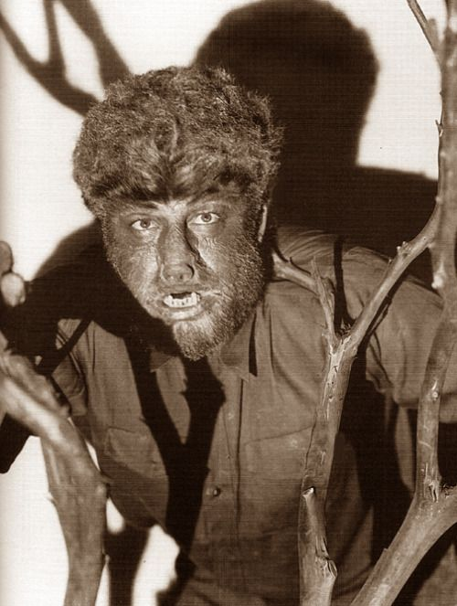Fact 20: Lon Chaney Jr. is the only actor who's played all four of Universal's major monsters - The Wolf Man, Frankenstein's monster, The Mummy, and the vampire son of Dracula. The Wolf Man: The Wolf Man (1941), Frankenstein Meets the Wolf Man...