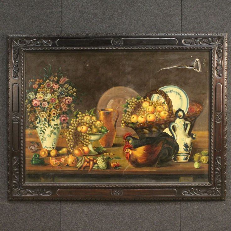 1400€ Spanish signed painting depicting still life. Visit our website www.parino.it #antiques #antiquariato #painting #art #antiquities #antiquario #canvas #oilonpanel #stillife #quadro #dipinto #arte #tela #decorative #interiordesign #homedecoration #antiqueshop #antiquestore