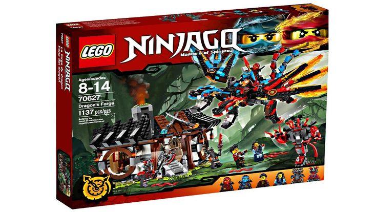 Watch The LEGO Ninjago [2017] Online Free | Download #720p Movie | 123-Putlockers!