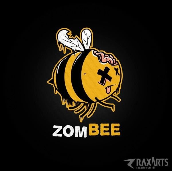 ZOMBEE lmao that's just awesome!!!!!!