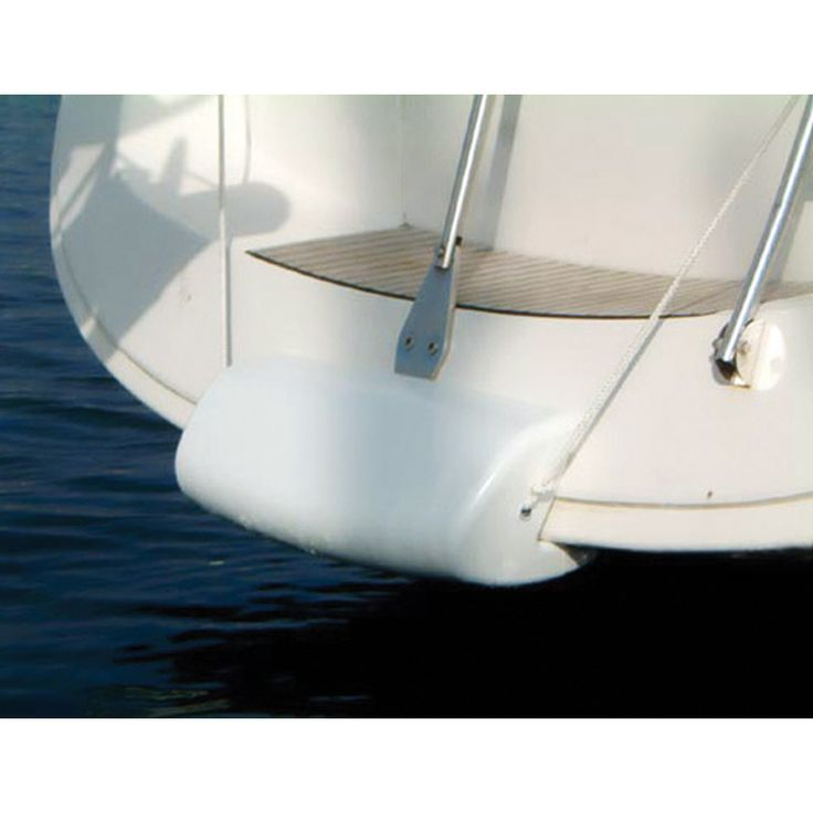 MATCH 80 Solid Boat Fenders