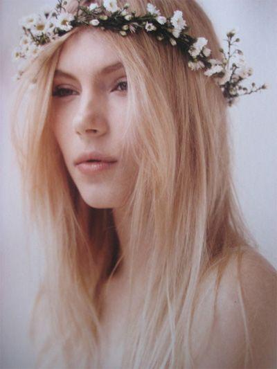 flower crowns?