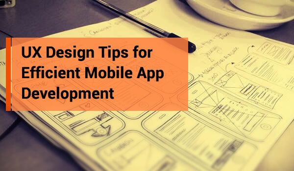 Trying to build an effective mobile app! Here are a few design tips to build not just a good looking mobile app but also a good working mobile application!