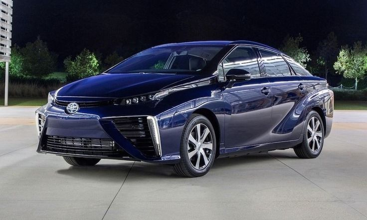 Toyota Working on Cheaper Hydrogen Car http://www.autotribute.com/44002/toyota-working-on-cheaper-hydrogen-car/ #NoGas #HydrogenCar #FCV