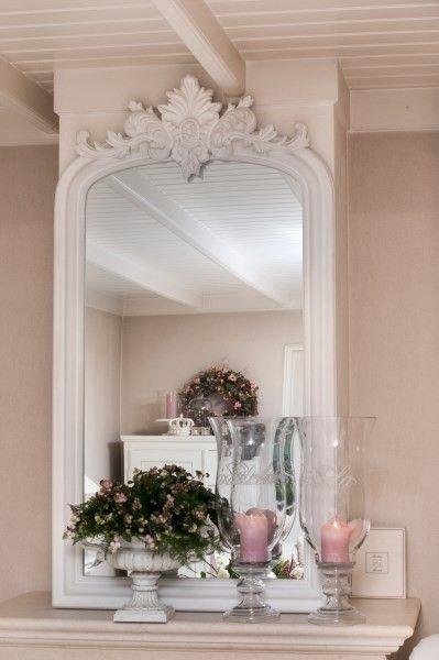 25 beste idee n over shabby chic huizen alleen op pinterest shabby chic interieurs shabby - Deco kamer truc ...