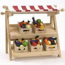 Resultado de imagen de play market stall