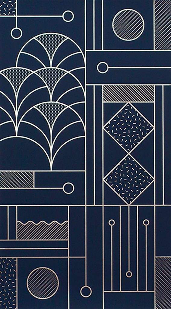 Best 25+ Art deco pattern ideas on Pinterest | Art deco borders ...