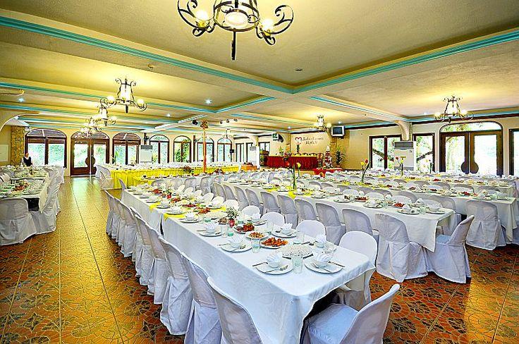 Bohol Function Halls Sanafe Hall P.J. Lyons Hall | Bohol Hotel Dao ...