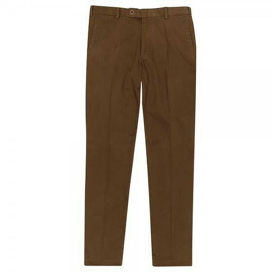 Daniel Hechter Chino. Quality casual wear.