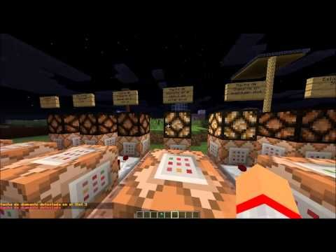 Detector de Items en el Inventario - YouTube