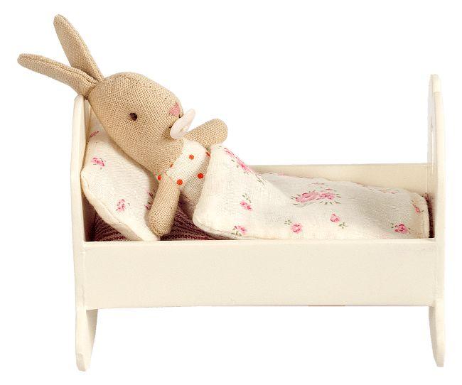 Maileg Baby Cradle