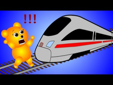 The wheels on the Bus Nursery Rhymes for Children Video Songs | Lyrics for Kids and Babies - YouTube