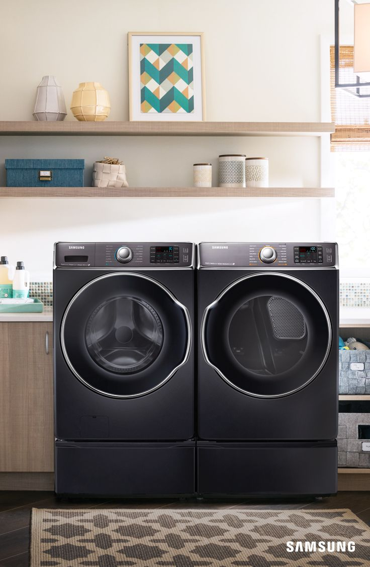 sometimes bigger truly is better with series washer and dryer you can
