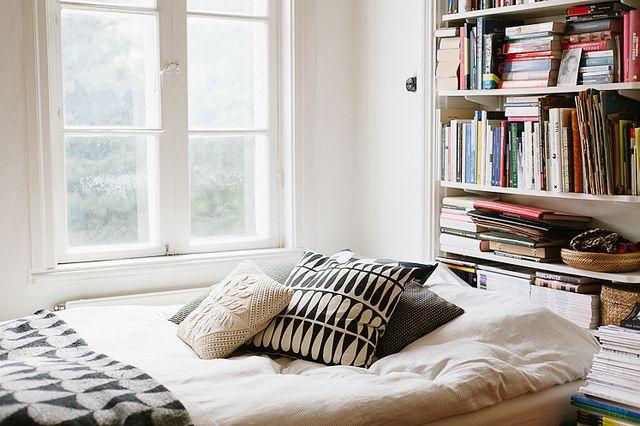 lovely #bedroom   via Flickr.