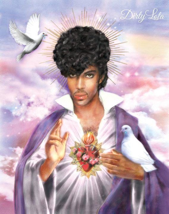Erotic city and prince