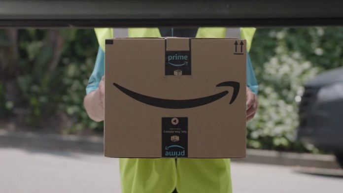 Amazon Looking To Create One Million Jobs In India