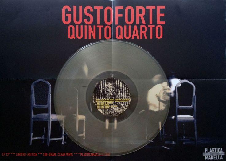 Il grande ritorno tra avant-rock e romanità di un gruppo semplicemente enorme!!! GustoForte!!!!