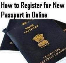 How to apply for Passport| How to Register for New Passport in Online @ passportindia.gov.in | ResultExpress - Latest Education Updates