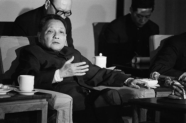 """The Decider: Communist China aided Vietnam in its wars against both French and American occupiers, but Hanoi later established solid ties with the Soviet Union, Beijing's rival. After Vietnam launched incursions into China-friendly Cambodia and occupied it, Chinese leader Deng Xiaoping declared he wanted to teach the Vietnamese """"a lesson."""""""