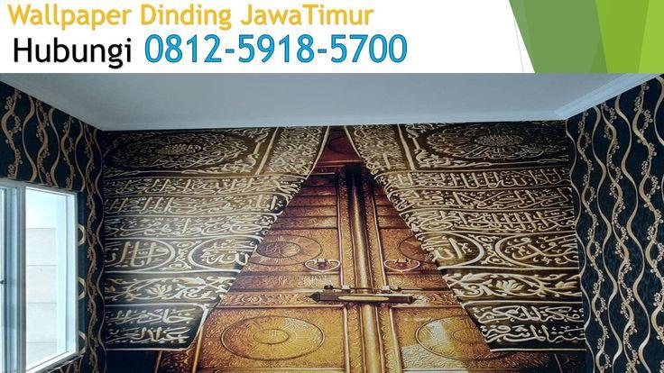Pin Di Wallpaper Dinding Jatim