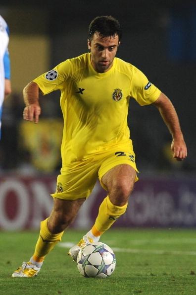 Giuseppe Rossi is a American-Italian International from Teanek New Jersey.
