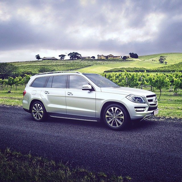 Mercedes-Benz GL SUV. When anything less than ultimate comfort will simply not do. - http://tynanmotors.com.au/tynan-news-blog/mercedes-benz-gl-when-anything-less-than-ultimate-comfort-will-simply-not-do/