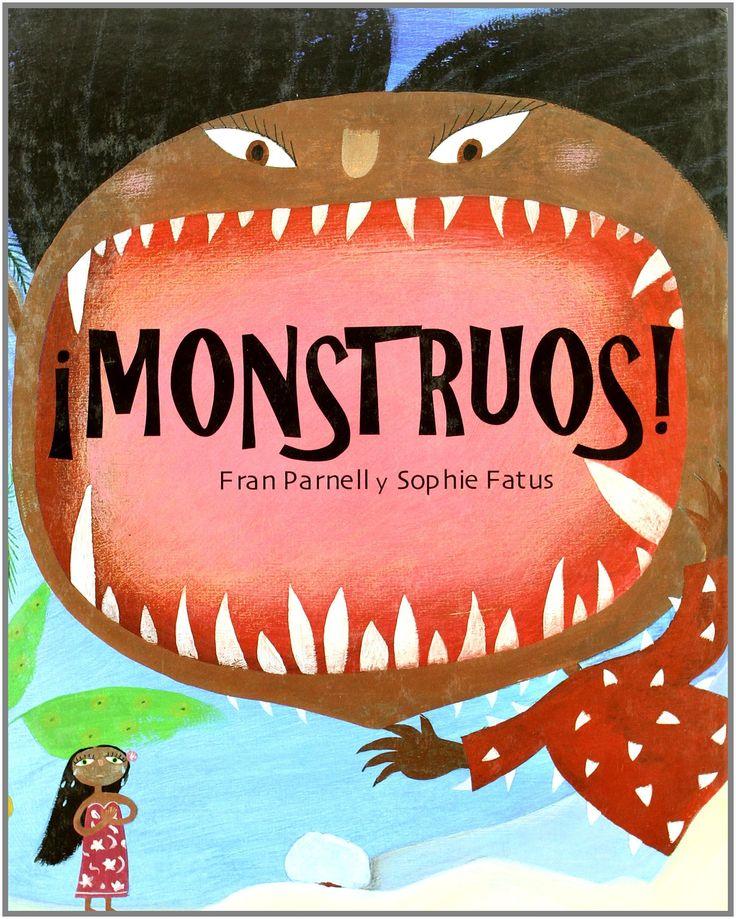 Este libro recoge seis cuentos de todo el mundo que tienen a un monstruo como protagonista. Cuando los conozcas, ¿podrás dormir tranquilo?