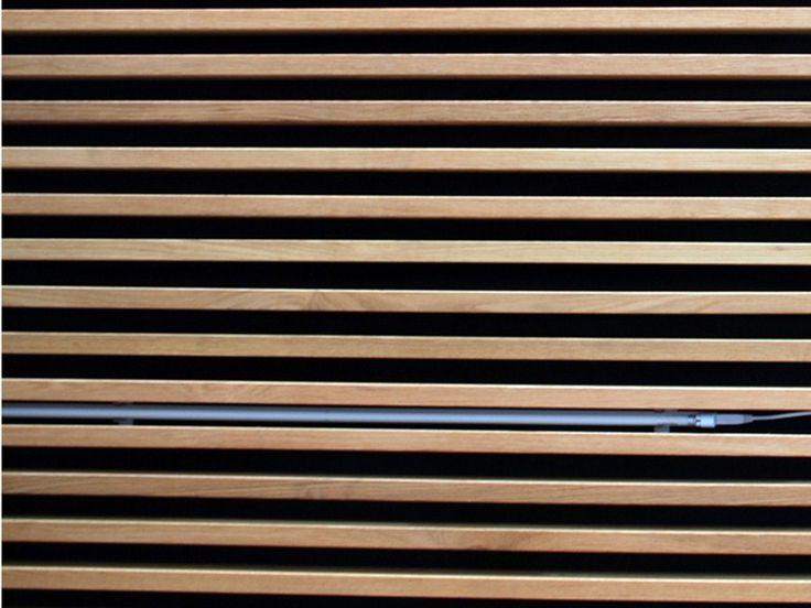 Les 25 meilleures id es de la cat gorie faux plafond salon sur pinterest conception plafond en - Plafond suspendu insonorisant ...