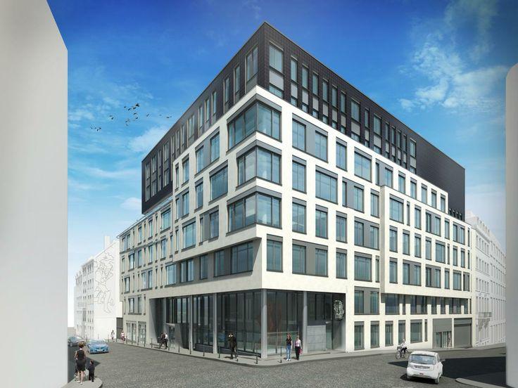 TREURENBERG | Offices | Assar Architects