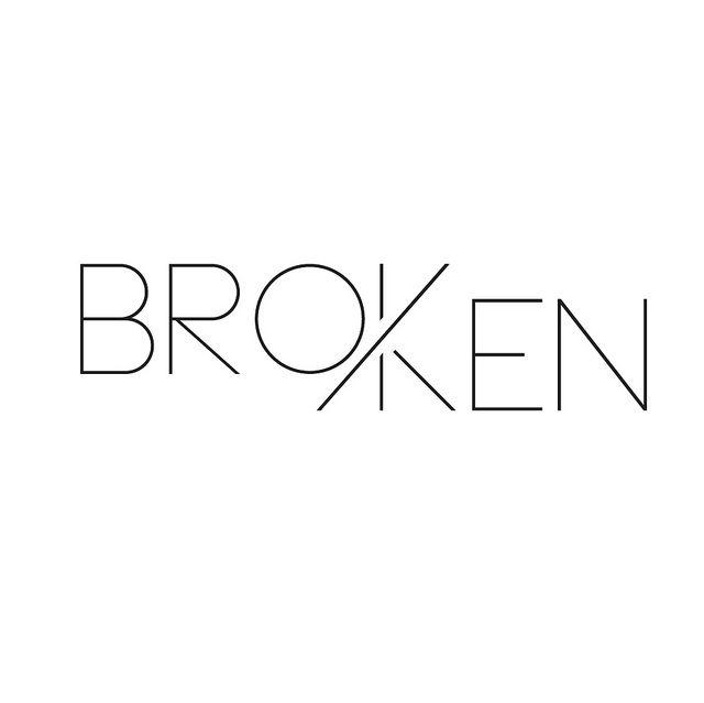 type expressions #broken, #logo, #verbicon