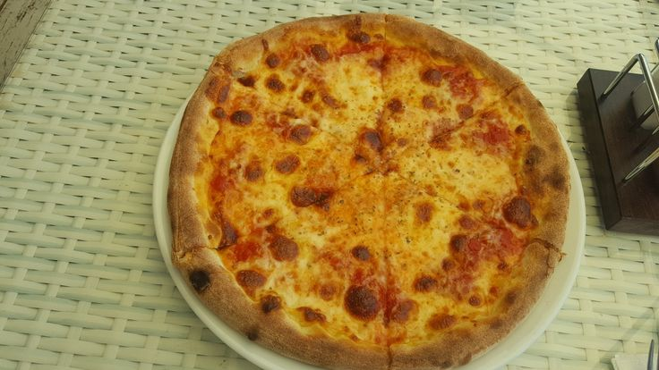 Pizza - Constanța port