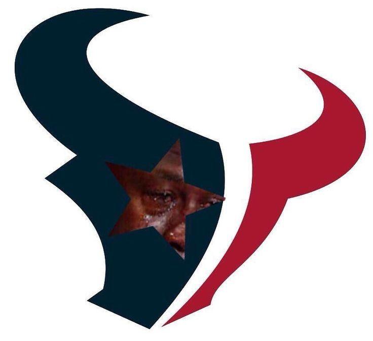 Houston We Have A Problem. #cryingjordanface #houston #texans #newengland #patriots #nfl #football #cryingjordan