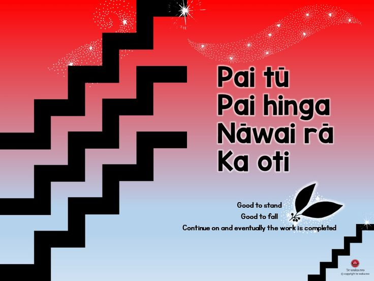 Whakataukī - used with growth mindset.Worksheet available www.thetereomaoriclassroom.co.nz.