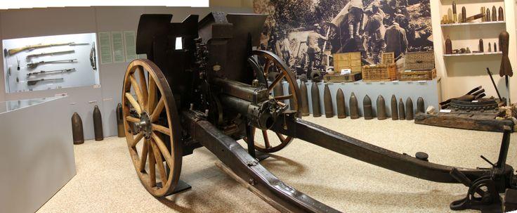 Museo della Grande Guerra di Alano del Piave
