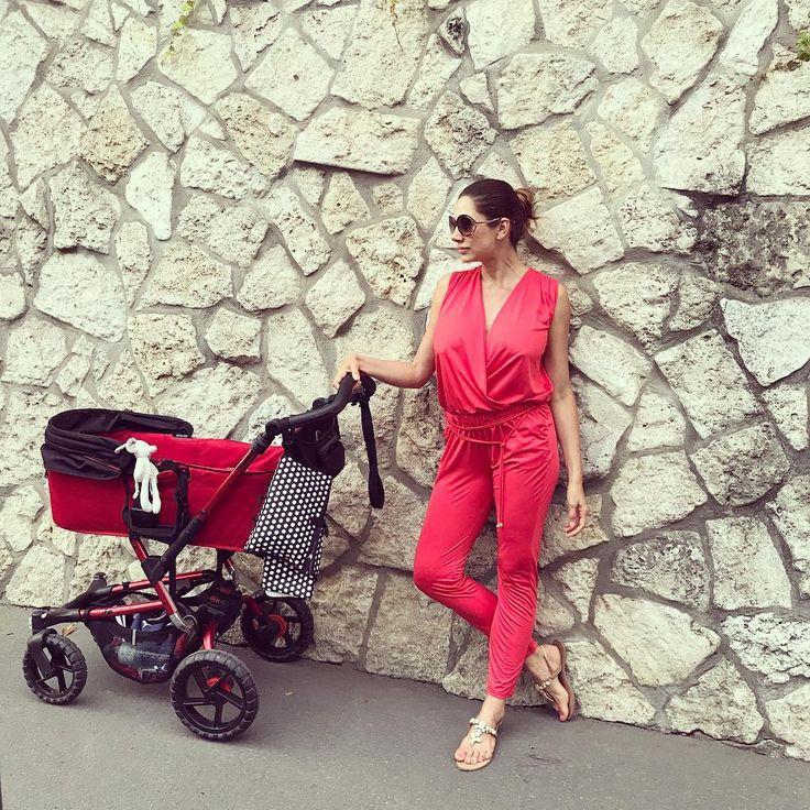 Horváth Éva is a Jané Crosswalkot választotta, nézd meg te is az oldalunkon! :)