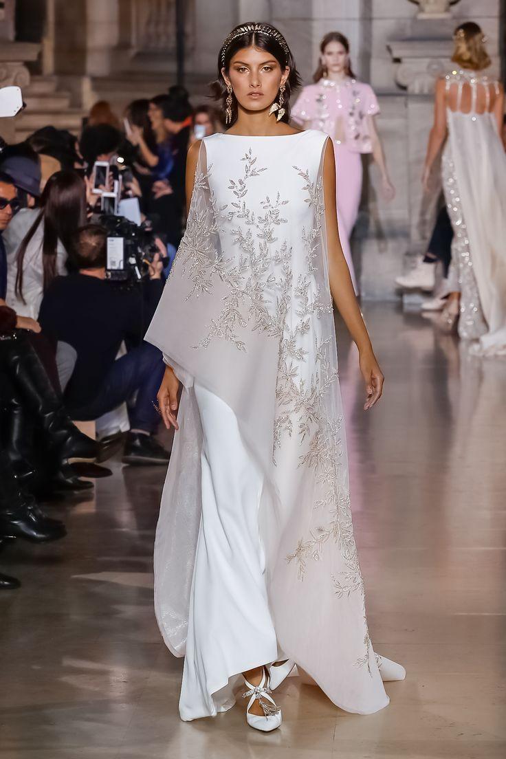 Défilé Georges Hobeika Haute Couture printemps-été 2018 13